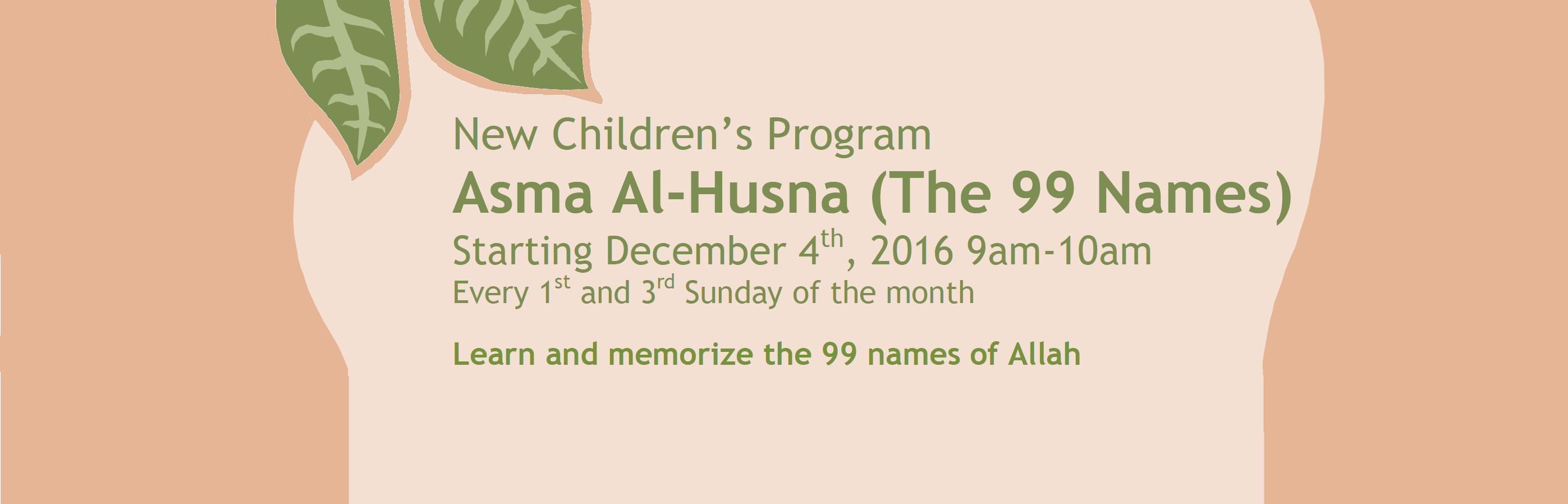 99-Names-of-Allah-Kids-Program-Slide-Thumb
